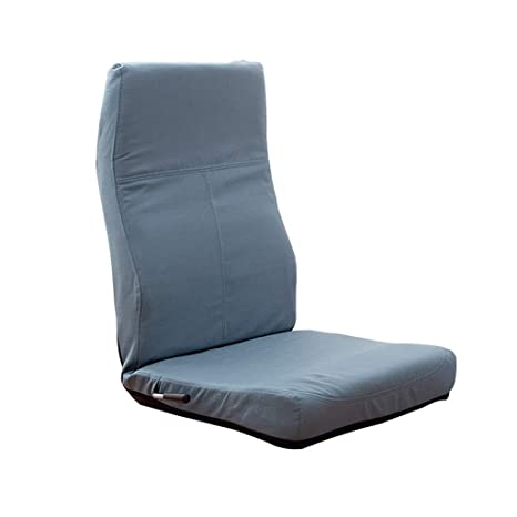 Amazon.com: Sofá de suelo plegable GY, sofá cama Lazy ...