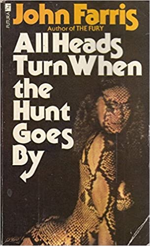 Image result for all heads turn when the hunt goes by