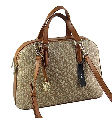 Dkny Large Shoulder Bag - 9