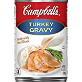 Campbell's Gravy, Turkey, 10.5 Ounce