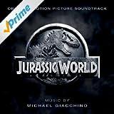 Jurassic World (Original Motion Picture Soundtrack)
