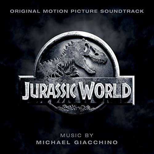 Jurassic World (Original Motio...