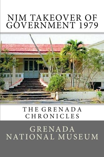 NJM Takeover of Government 1979: The Grenada