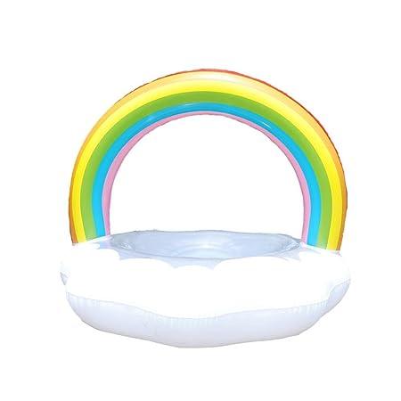 Eruditter - Anillos de natación para Adulto, Anillo de baño ...