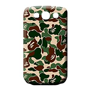 samsung galaxy s3 Collectibles Perfect Scratch-proof Protection Cases Covers cell phone skins bape