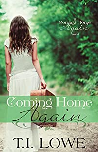 Coming Home Again by T.I. Lowe ebook deal