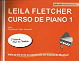 capa de The Leila Fletcher Piano Course