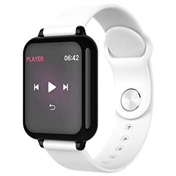 AASSXX Reloj inteligenteSmart Watch Ip67 Smartwatch Impermeable ...