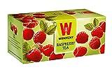 Wissotzky Tea Raspberry Tea 1.76 Oz. Pack Of 12.