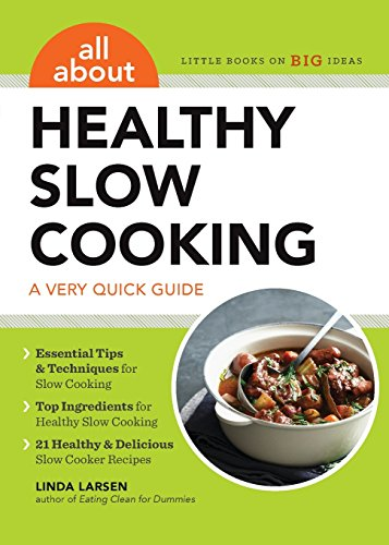 all about healthy slow cooking - 1