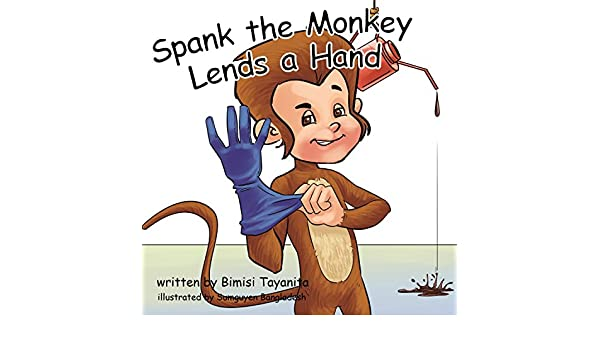 Spank the monkey dictionary