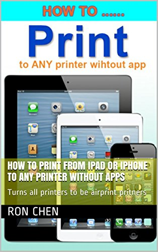 How to Print from