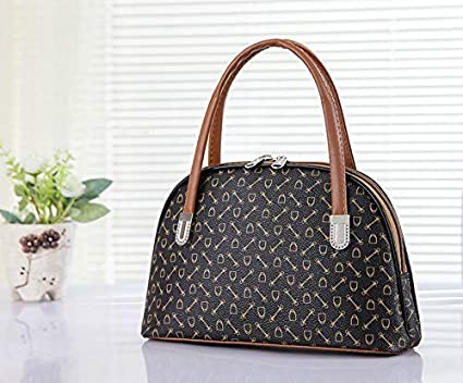 b8af85528c14 Amazon.com: Handbags Middle and Old Women Hot Casual Mommy Bag ...