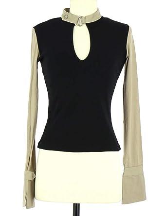 Gianfranco Ferré Tee-Shirt XS  Amazon.fr  Vêtements et accessoires 62af2d63f47e