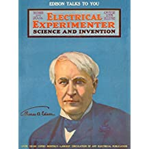 The Electrical Experimenter 1919-12 Vol 7 No 8 #80: Edison Talks To You