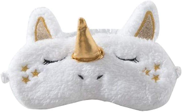 Hosaire Masques de sommeil Masque des Yeux relaxation opaque masque Cache yeux pour dormir pour voyage ou lors des siestes lapr/ès-midi