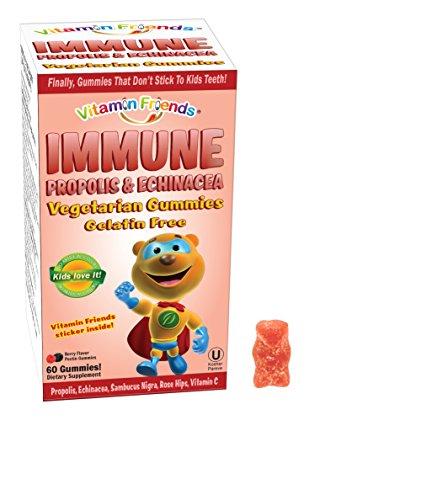 Vitamin Friends Propolis Echinacea Supplement product image
