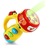 Baby : VTech Spin and Learn Color Flashlight