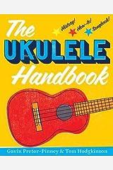 The Ukulele Handbook Paperback