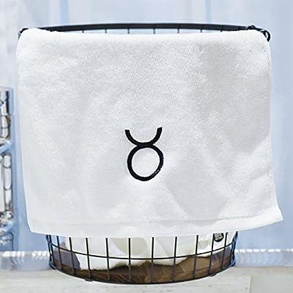 Mangeoo Super adulto del hogar de algodón absorbente toalla de baño toalla absorbente para los amantes