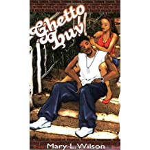 Ghetto Luv