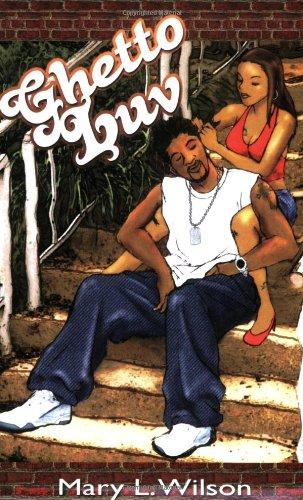 Read Online Ghetto Luv pdf epub