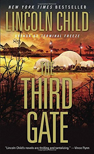 The Third Gate (Egyptian Book Of Gates)