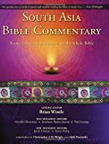 img - for South Asia Bible Commentary: A One-Volume Commentary on the Whole Bible book / textbook / text book