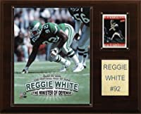 NFL Reggie White Philadelphia Eagles Player Plaque