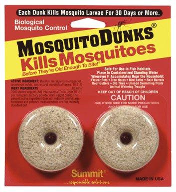 mosquito-dunks