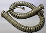 Lot of 10 Ash 9' Ft Handset Phone Cords for Nortel Norstar Meridian M Series M7100 M7208 M7310 M7324 M2000 M2006 M2008 M2112 M2216 M2317 M2616 Centrex M5000 M5008 M5009 M5216 M5316 by DIY-BizPhones