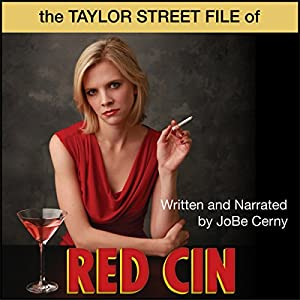 Taylor Street File of Red Cin Audiobook