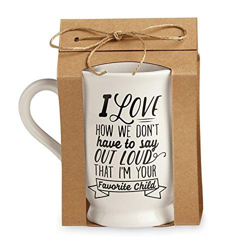 i love pie mug - 2