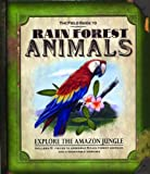 img - for The Field Guide to Rain Forest Animals (Field Guides) book / textbook / text book