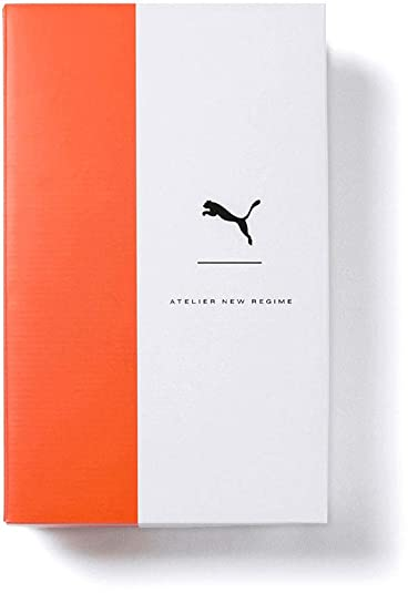 Puma Basket Boot Anr Herren Sneaker Orange: