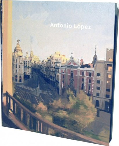 Descargar Libro Antonio López Varios Autores