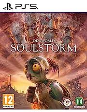 PS5 Oddworld Soulstorm (PS5)