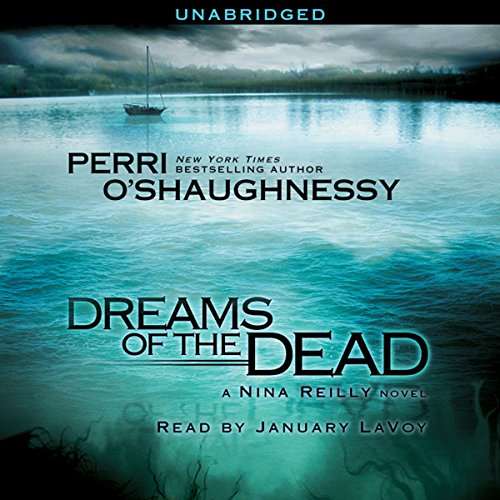 Dreams of the Dead Audiobook [Free Download by Trial] thumbnail