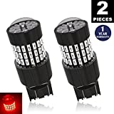 honda civic 2000 ex led lights - Non-polarity!LUYED 2 X 900 Lumens Super Bright 3014 78-EX Chipsets 7440 7443 T20 Led Bulb Used For Brake lights,Tail lights,Red