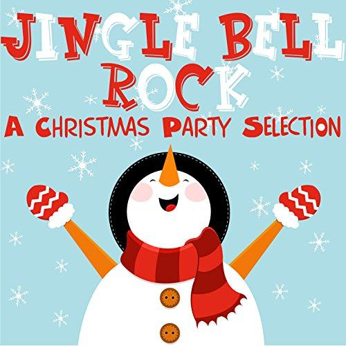 Jingle Bell Rock: A Christmas Party Selection