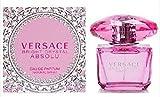 VERSACE BRIGHT CRYSTAL Absolu By Versace 1.7 oz Eau de Parfum SPRAY Women New