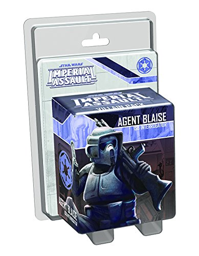 imperial assault heroes - 9