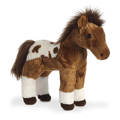 (Aurora World Plush Western Plush Horse, Dakota)