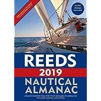 Reeds Nautical Almanac 2019 (Reed's Almanac)