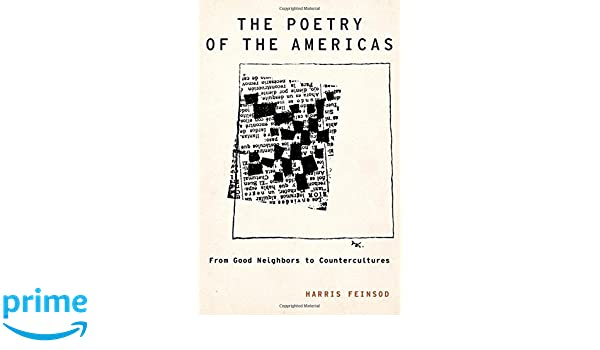 Amazon com: The Poetry of the Americas: From Good Neighbors