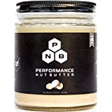 Leistung Nut Butter Macadamia, Coconut & Cashew Keto Nut Butter - Ketogenic, Paleo & Vegan Friendly Low Carb Healthy Fat Bomb Perfect Whole 30 Approved Trail Ready Snack 8 Oz. Jar