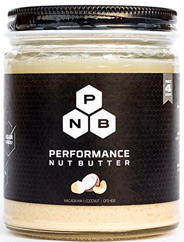 Cheap Performance Nut Butter Macadamia, Coconut & Cashew Keto Nut Butter – Ketogenic, Paleo & Vegan Friendly Low Carb Healthy Fat Bomb Perfect Whole 30 Approved Trail Ready Snack 8 Oz. Jar