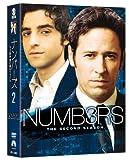 [DVD]ナンバーズ 天才数学者の事件ファイル シーズン2 コンプリートDVD-BOX