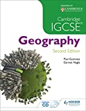 img - for Cambridge IGCSE Geography 2nd Edition book / textbook / text book