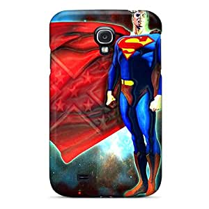 Waterdrop Snap-on Superebel Case For Galaxy S4